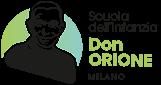 Scuola dell'Infanzia  Don Orione Milano